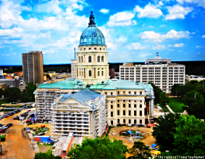 Kansas City Capitol