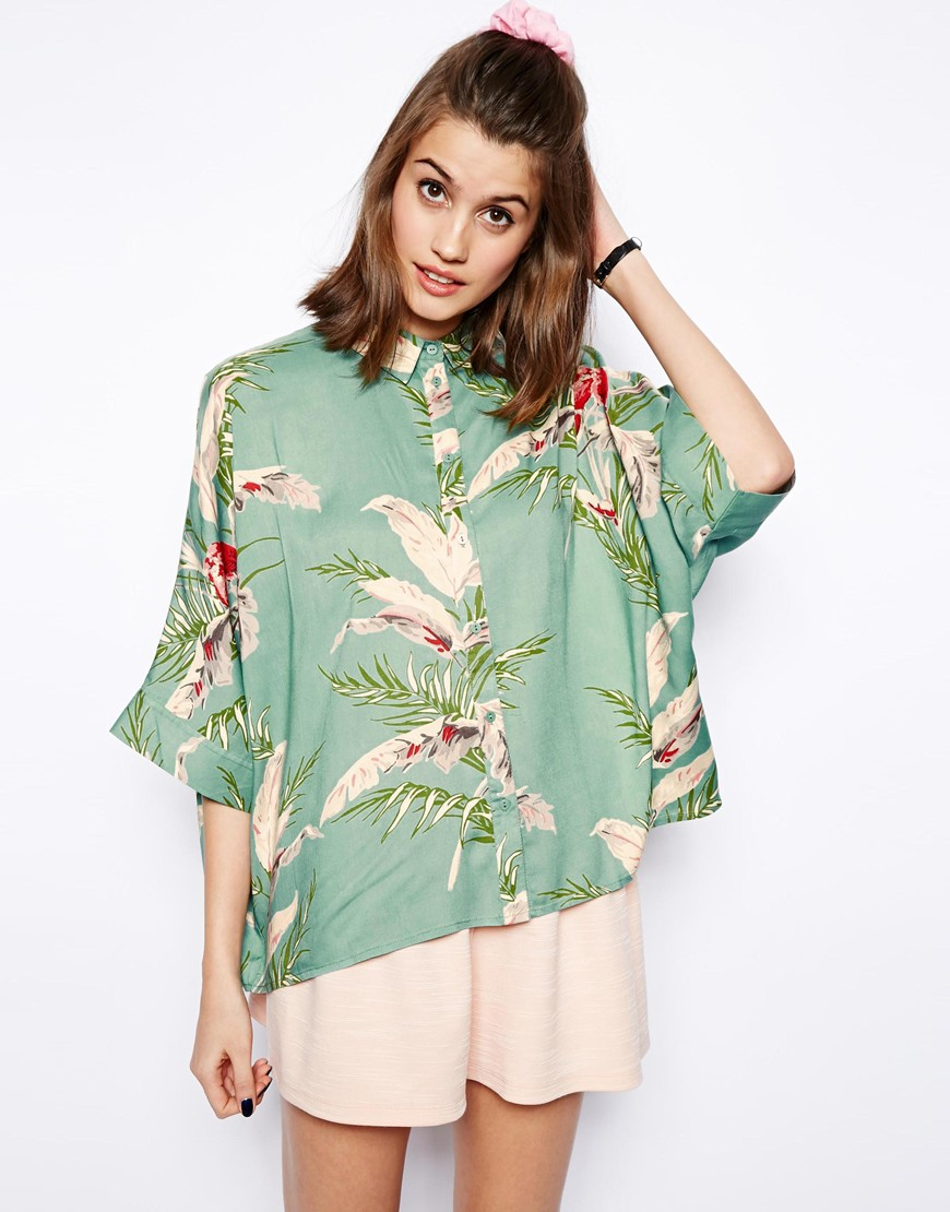 Blouse by Asos $61