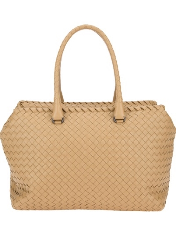 "Bottega Veneta ""Brick"" Bag $3,174"