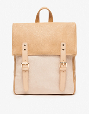 Rockland Backpack from Need Supply, $89