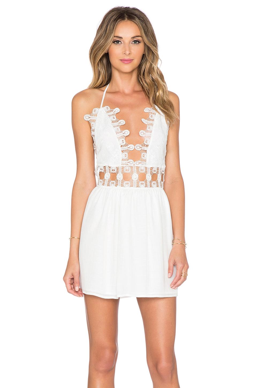 Le Salty Label X REVOLVE Mini Dress
