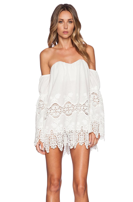 Stone_Cold_Fox X REVOLVE Marrakech Dress