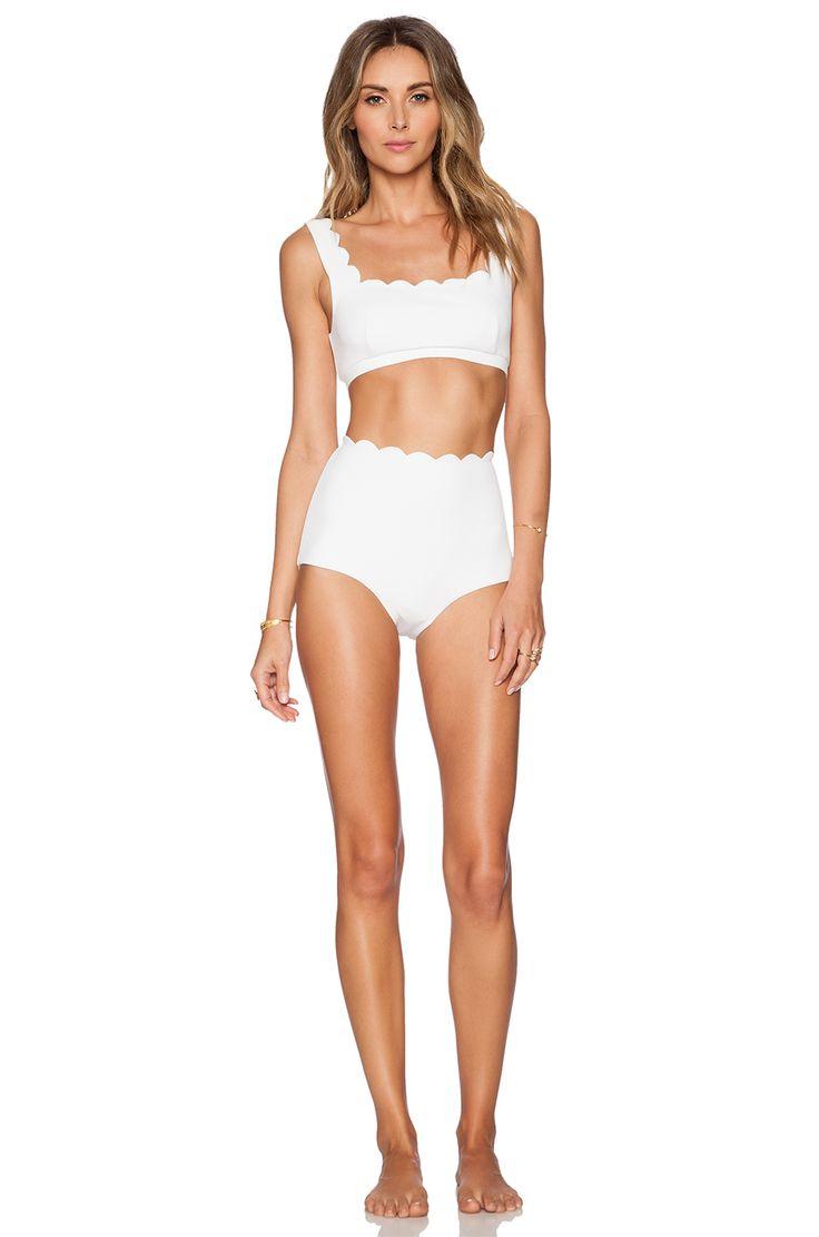 Marysia Swim Palm Springs Bikini Bottom