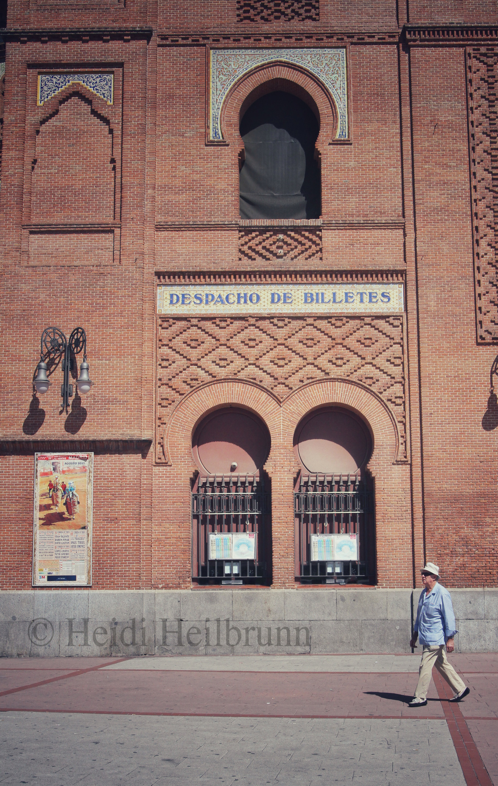 Tickets - Plaza de Toros de Las Ventas