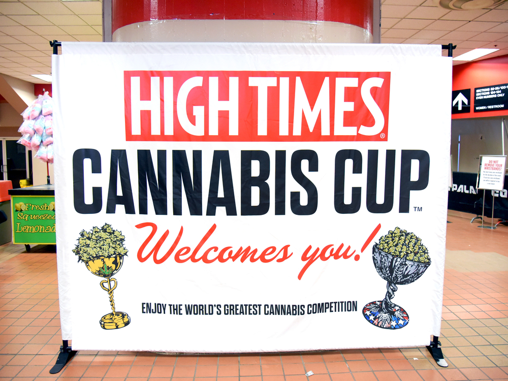 The High Times Cannabis Cup. Cow Palace, San Francisco, California. June 18-19, 2015.   Photos shot by Mangus Khan and edited by Sunny Sanghera.