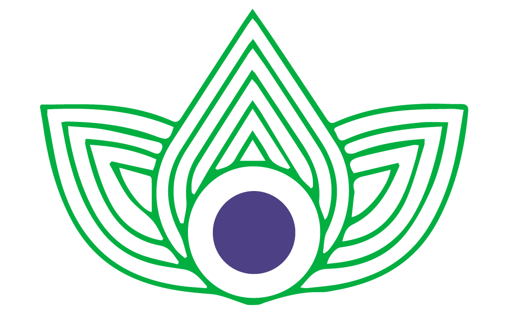 Herban Indigo Hi Symbol Logo