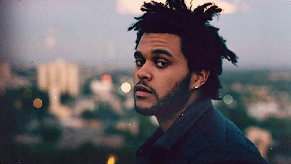 The Weeknd Abel Pray 4 Love