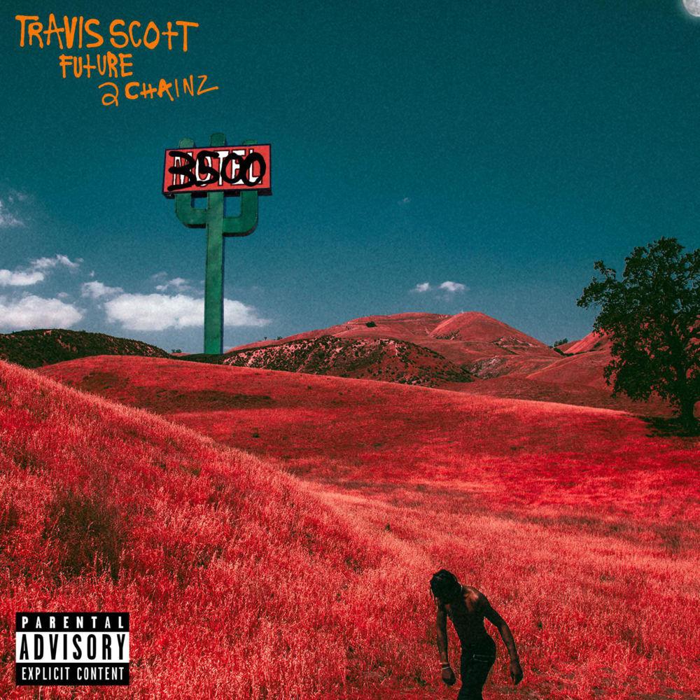 Travis Scott 2 Chainz Future artwork 3500