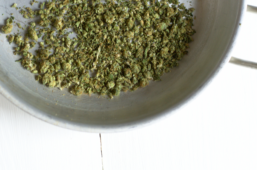 marijuana THC edibles resin pot butter nugs cannabis