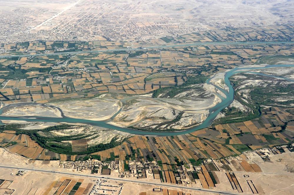 Kandahar Region