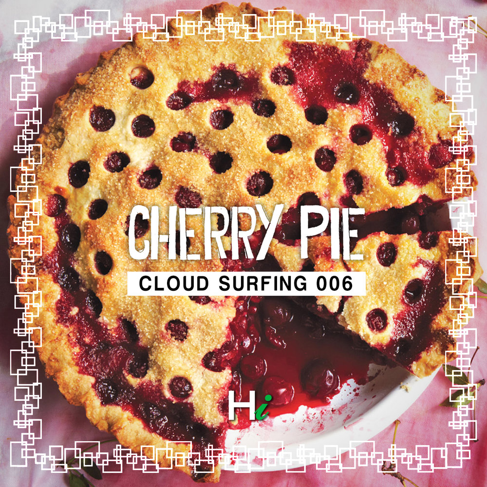 herban indigo cloud surfing mix 006 cherry pie