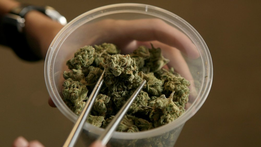 nug chopsticks legal cannabis weed marijuana
