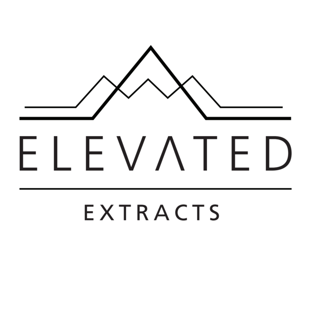 Grape Ape Bubble Hash Elevated Extracts logo