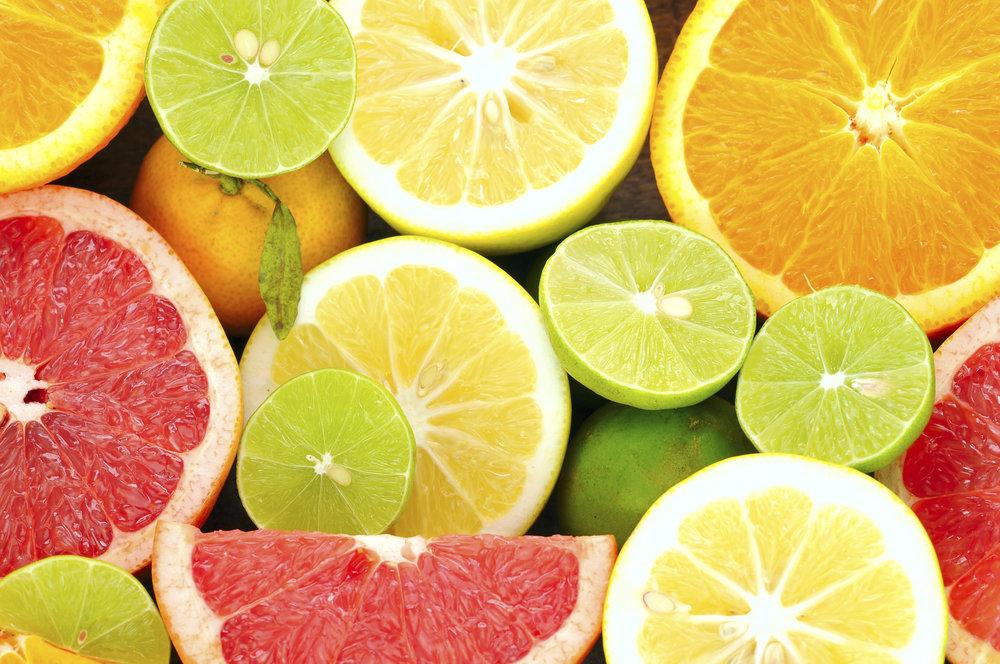 terpenes fruit cannabis THC cannabanoids