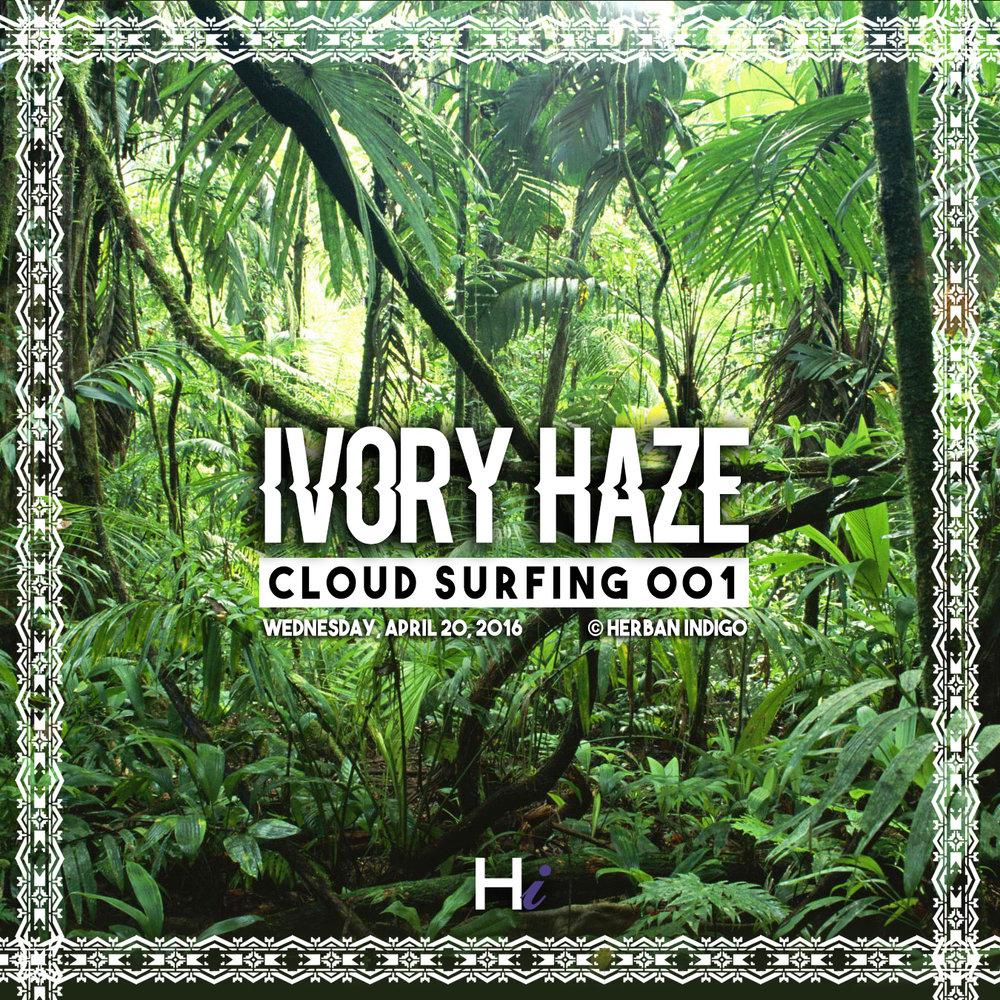 001 Ivory Haze