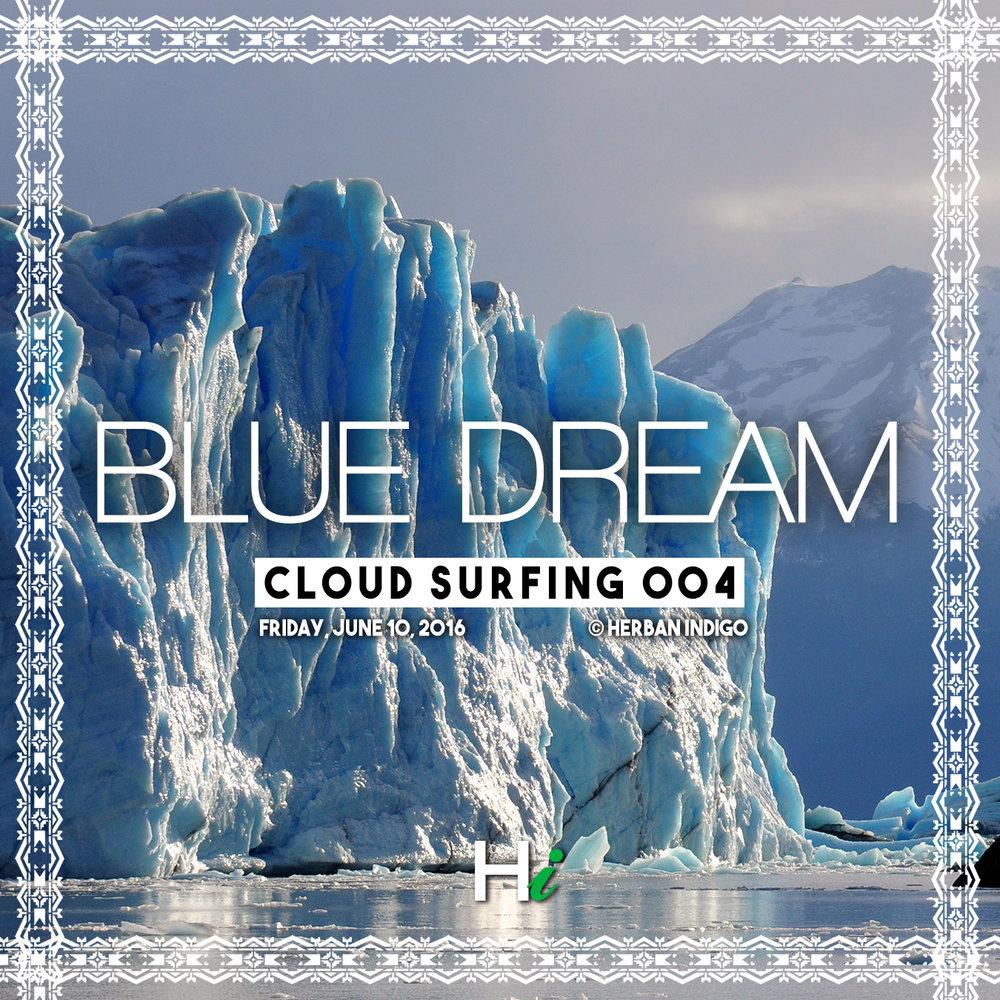 004 Blue Dream