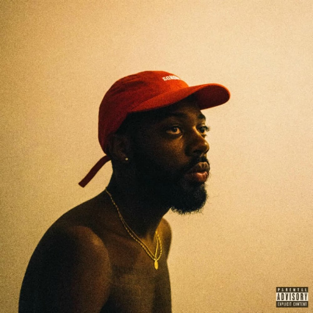 Sonder Son Brent Faiyaz Album Cover Art