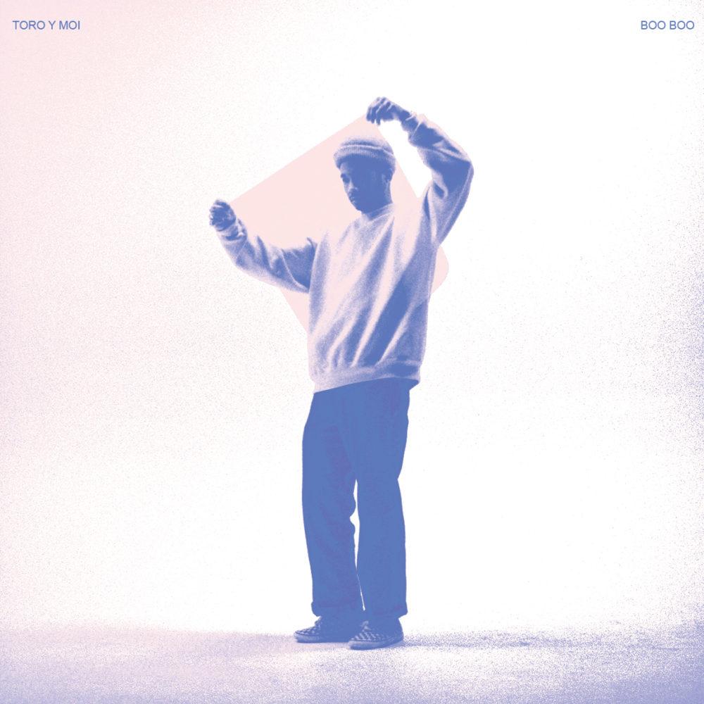 Boo Boo Toro y Moi Album Cover Art