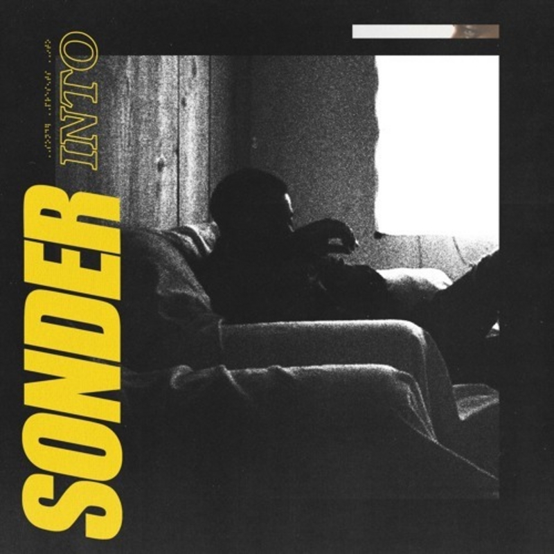 Sonder into album cover