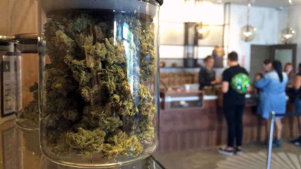 cali cannabis club