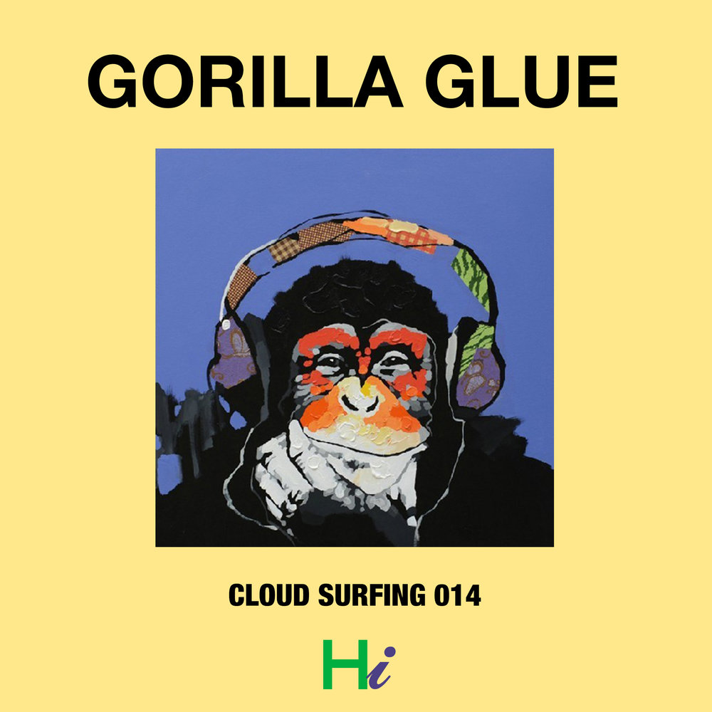 014 Gorilla Glue