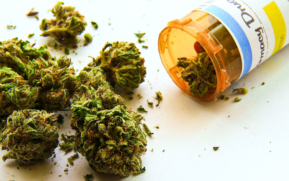 Medical Marijuana Legal Cannabis Employee Drug Testing