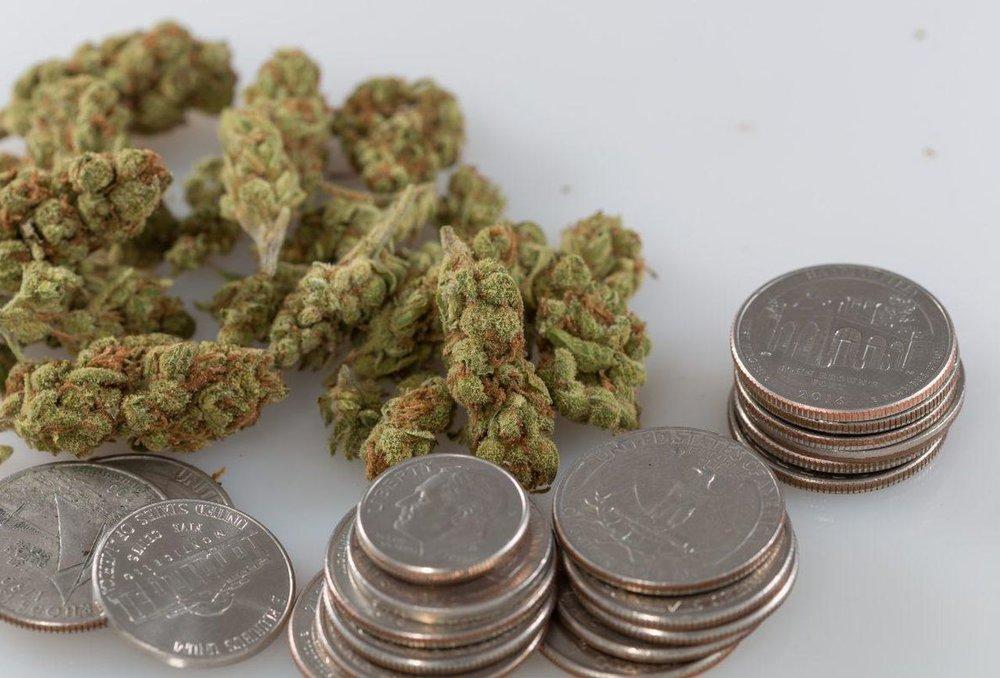 Florida Legal Cannabis Tax Revenue