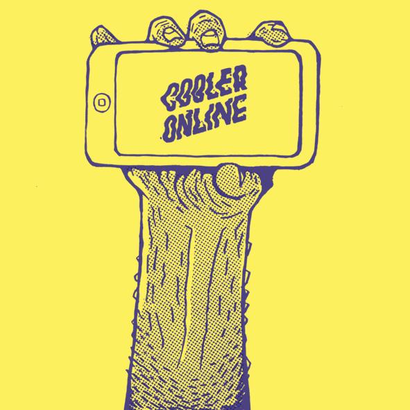 Cooler Online Zine