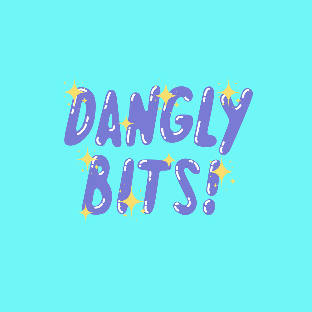 Dangly Bits design