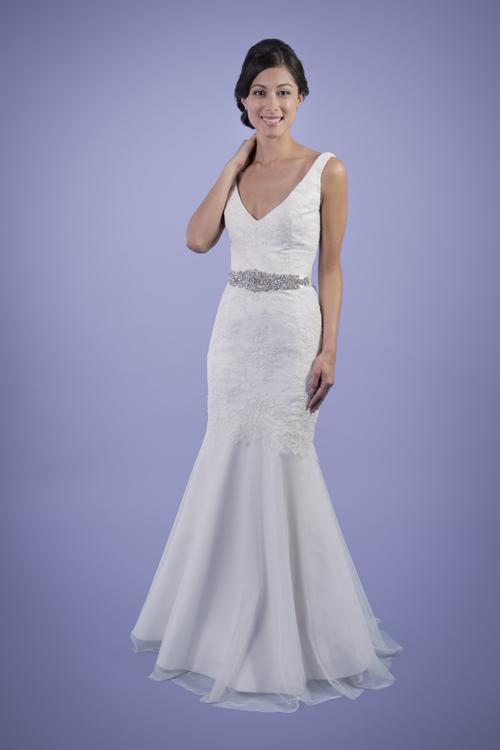 d2f352ef Bridal Collection | Trish Lee