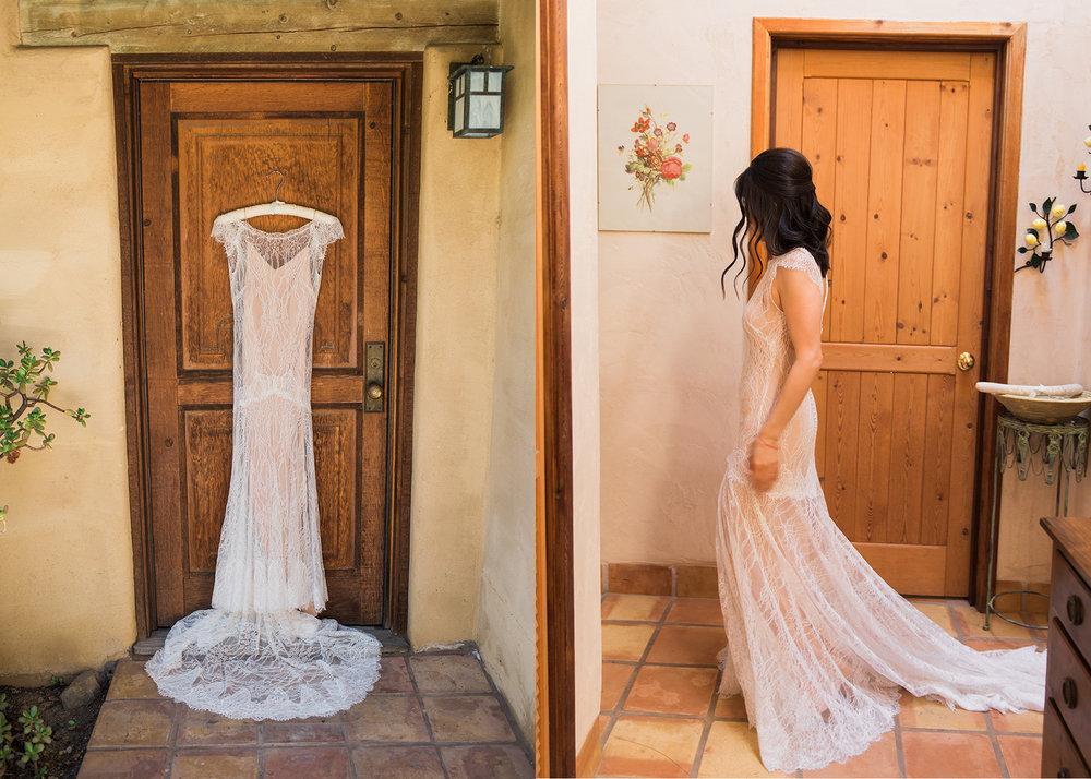 The Peony Wedding Dress