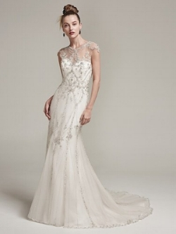 Syanne  by  Sottero and Midgley