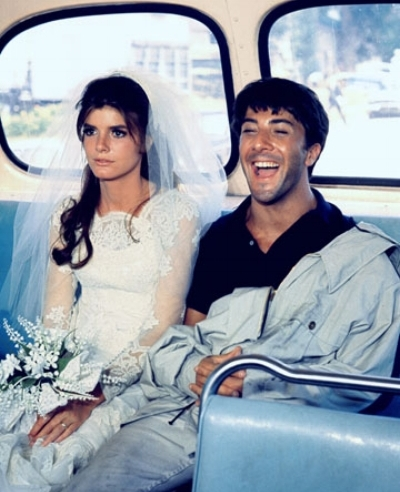 Katharine Ross as Elaine