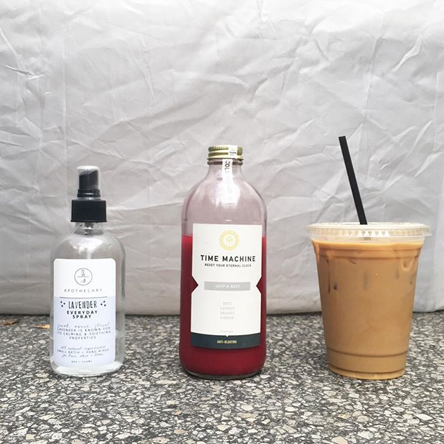 Morning essentials at @renegadecraft - come out and enjoy this perfect September day! Booth 236 (Division & Wood). Mention this post and get 10% off your purchase! . . . #rcfchicago #renegadecraftfair #makersgonnamake #sundaymorning #makersmovement