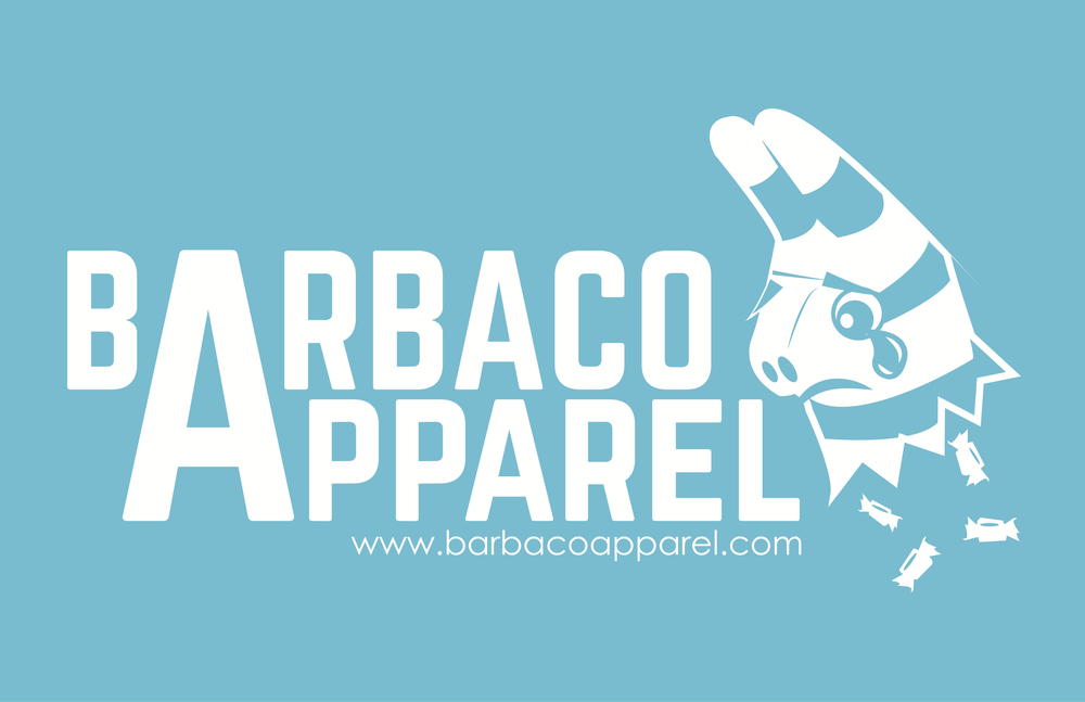 BarbacoApparel Sad Pinata