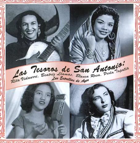 Las Tesoros de San Antonio, A Westside Story (www.2016cine.guadalupeculturalarts.org)