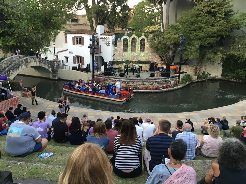Arneson River Theatre