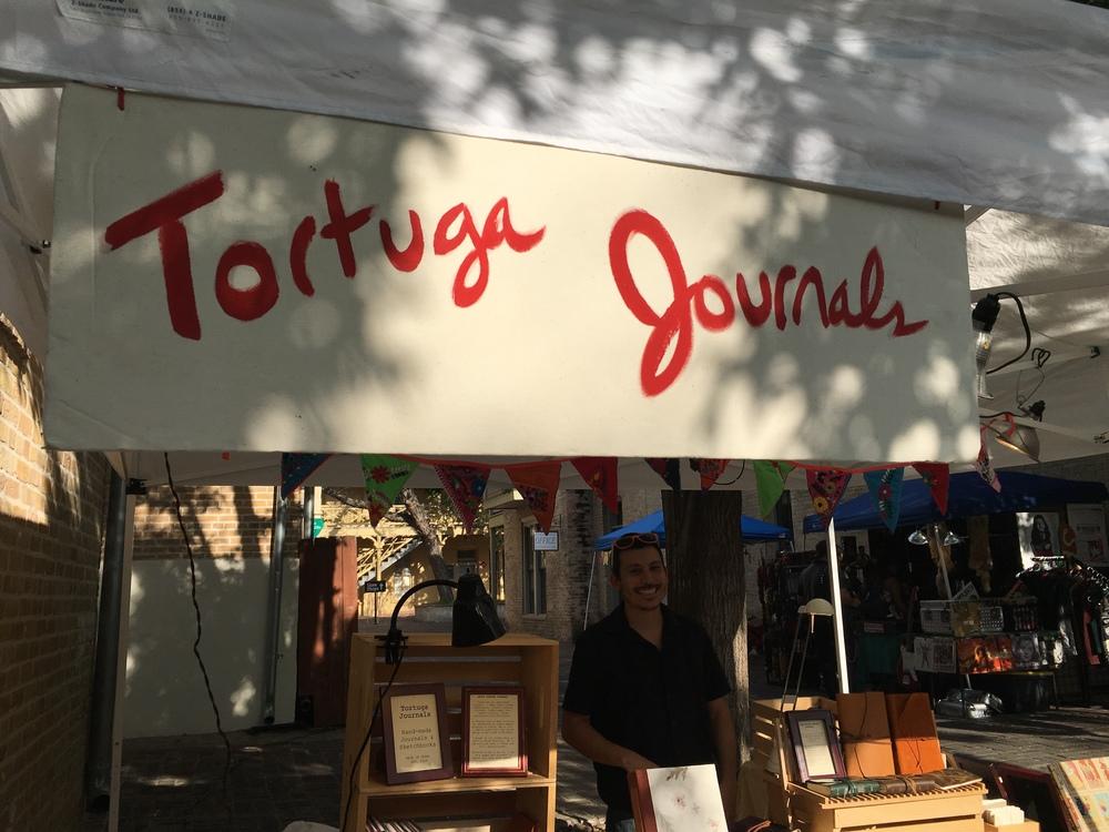 Tortuga Journals
