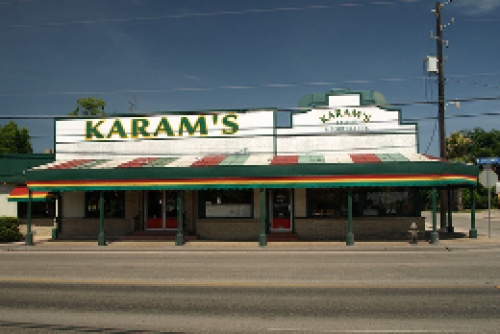 Karam's (Photo:   www.talesofcoppercity.com  )