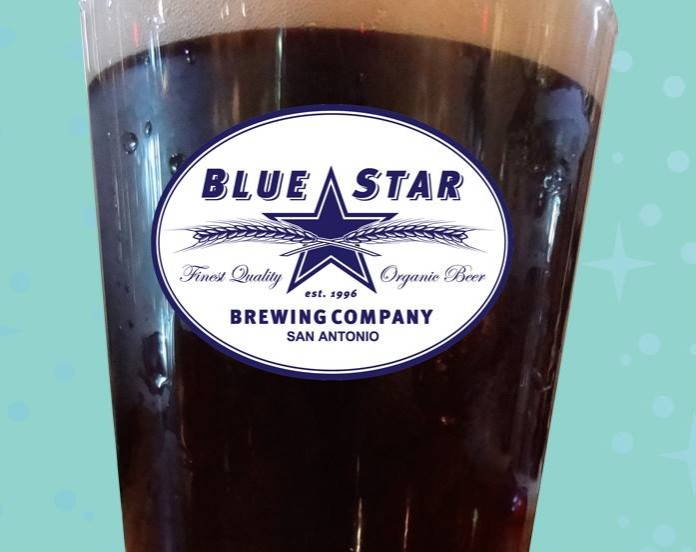 Photo: Blue Star Brewing Company