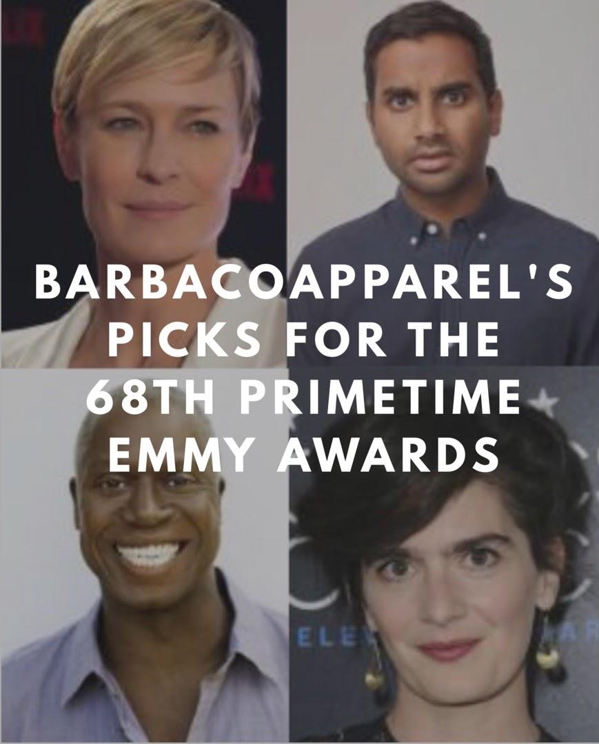 Photos: Emmys