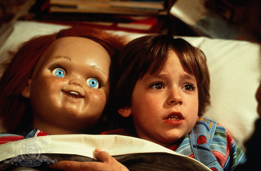 Child's Play (Photo:   imdb.com  )