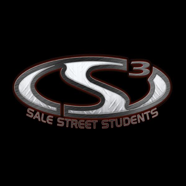 Youth Podcast - Sale Street Baptist Church