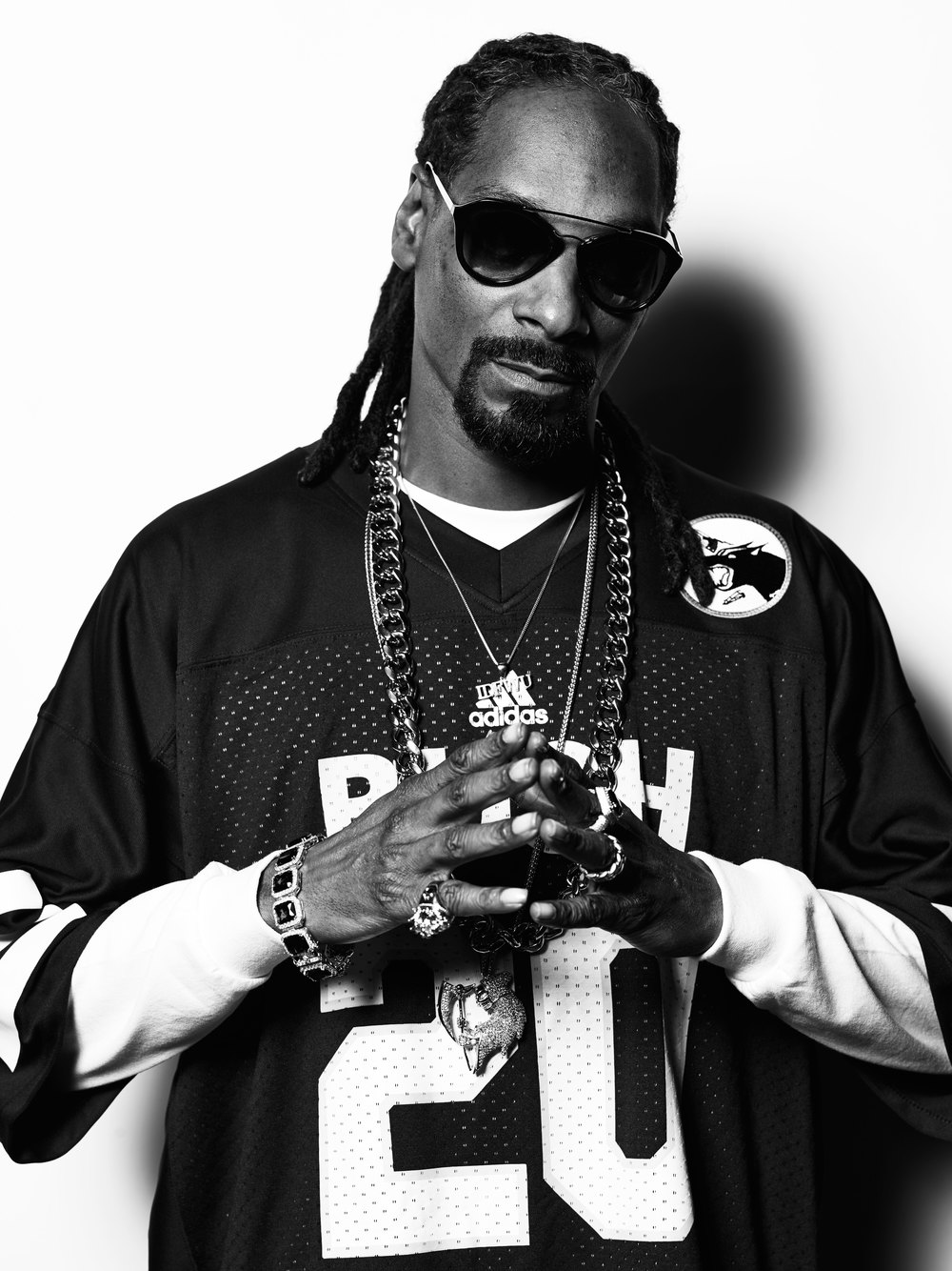 HOW MUCH WEED DOES SNOOP DOGG SMOKE? - YouTube