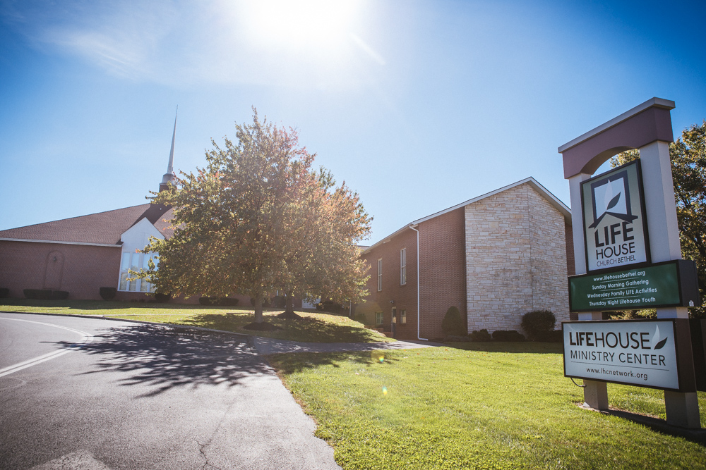 Life House Church, Hagerstown, MD.
