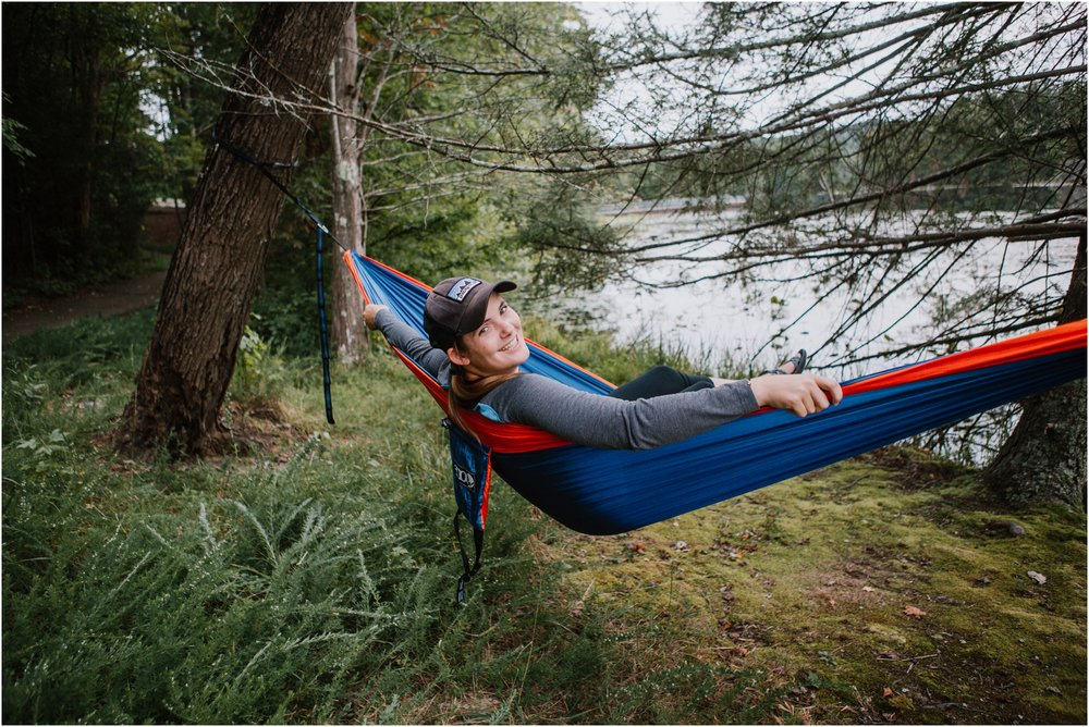 Love my ENO hammock.