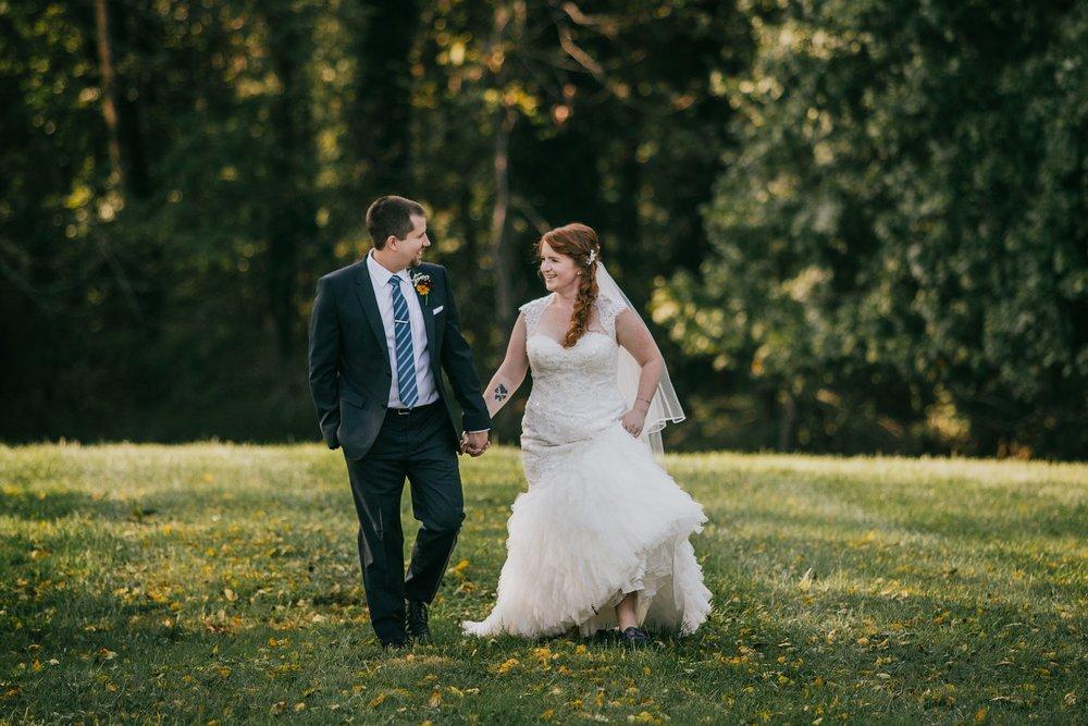 Matt & Bethany -