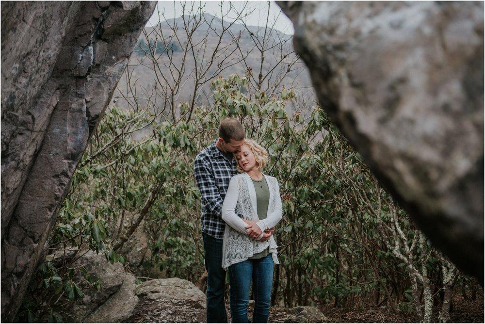 grayson-highlands-engagement-session-foggy-mountain-rustic-appalachian-virginia-katy-sergent-photography_0019.jpg