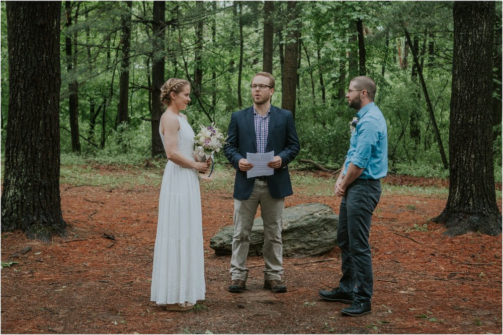 seneca-creek-state-park-maryland-intimate-woodland-wedding-forest-rock-climbing-adventurous-couple_0042.jpg