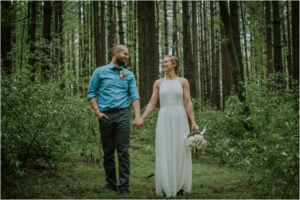 seneca-creek-state-park-maryland-intimate-woodland-wedding-forest-rock-climbing-adventurous-couple_0065.jpg